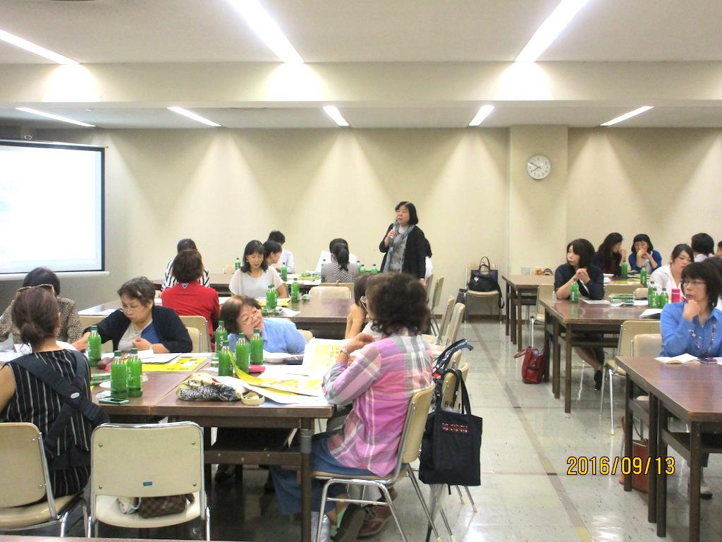 2016NAGAOKA女子カレーコンテスト事前説明会6