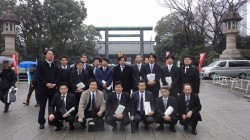 広域交流委員会 国内視察研修3