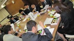 5月例会及び委員会活動方針大発表会のお弁当