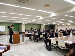 5月例会及び委員会活動方針大発表会