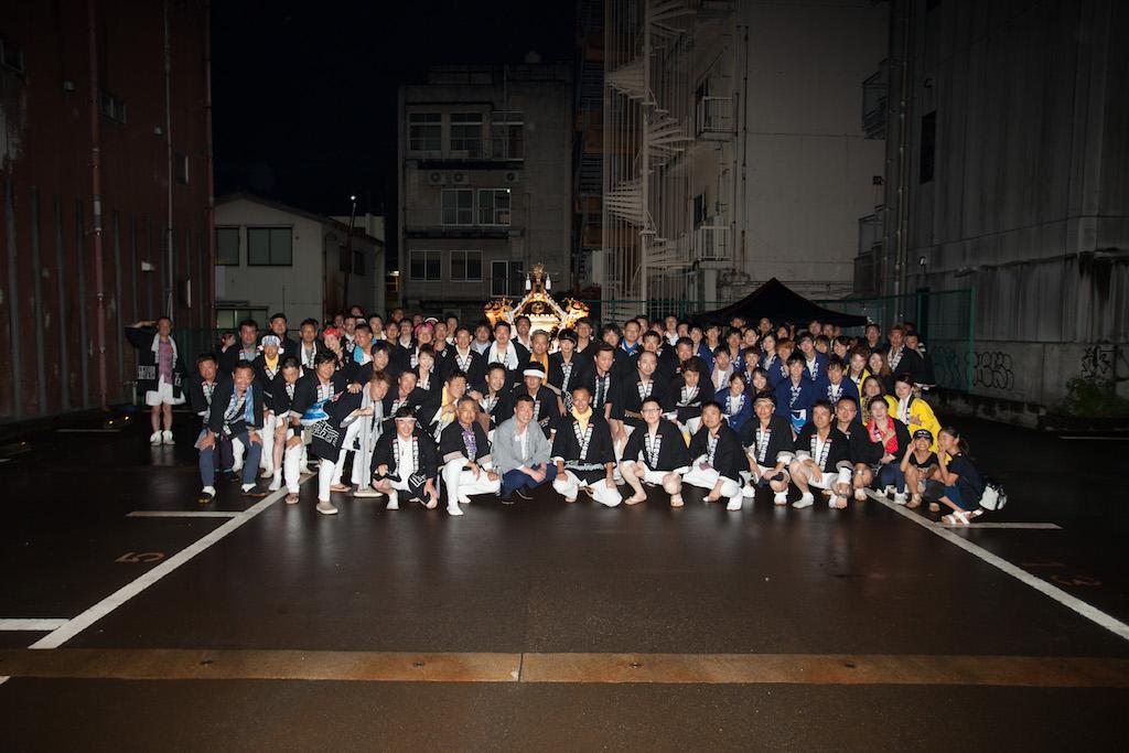 長岡まつり神輿プロジェクト2016_3