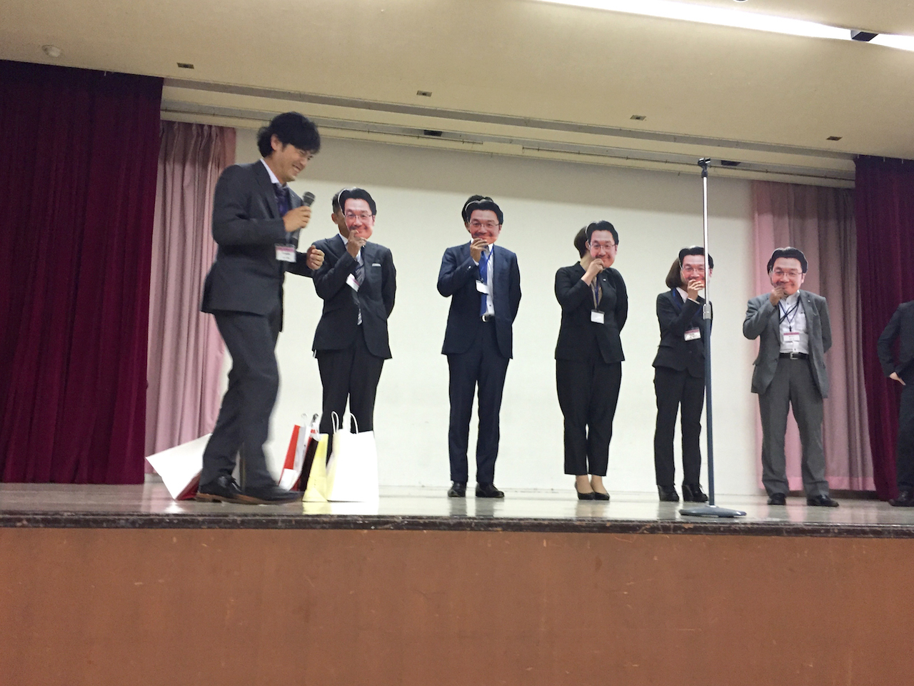 平成29年度 5月例会 YEGネットワーク委員会