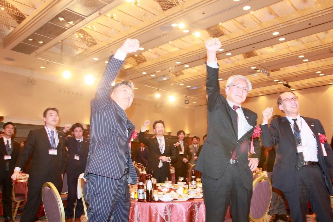 青年部平成28年度 新年祝賀会7