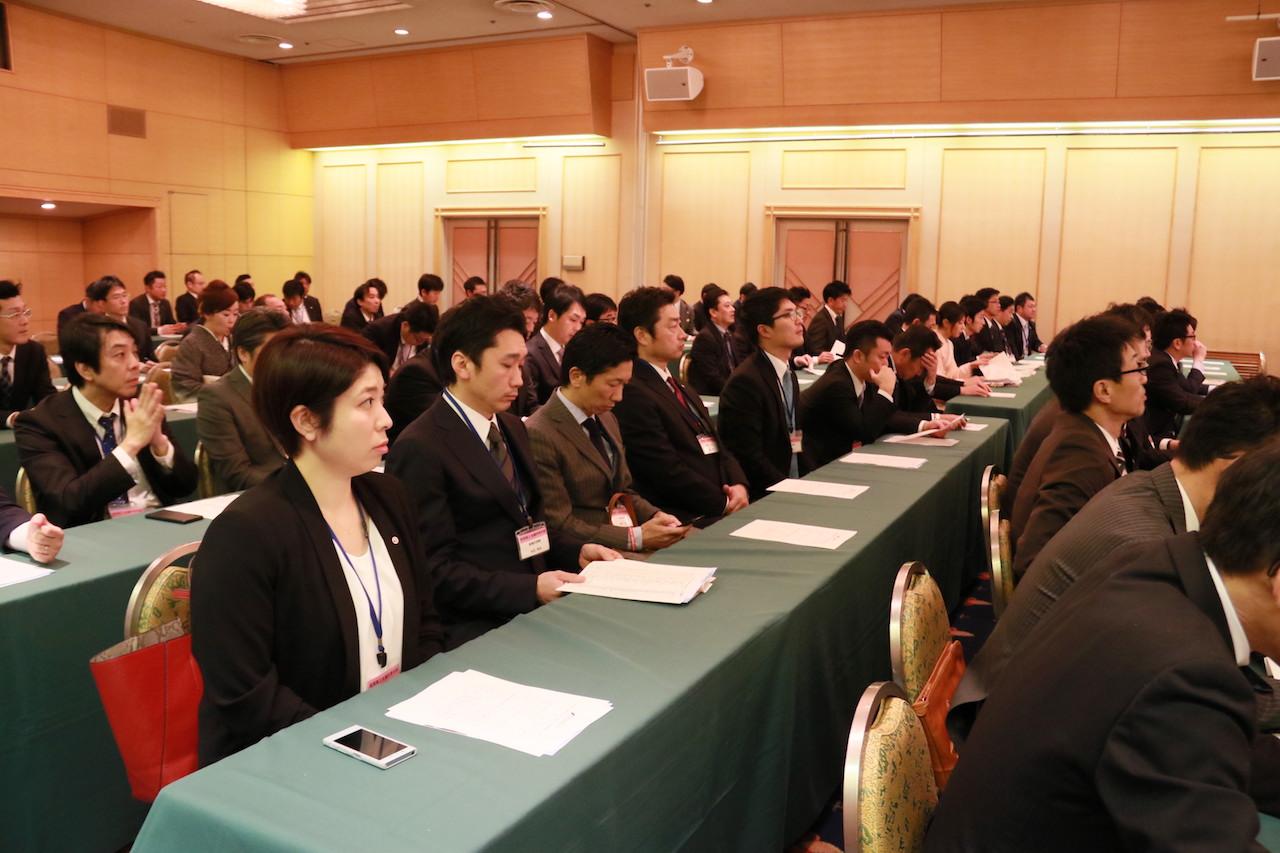 青年部平成28年度臨時総会1
