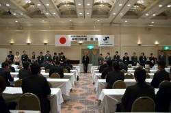 長岡商工会議所青年部総会及び平成25年度決起交流会1