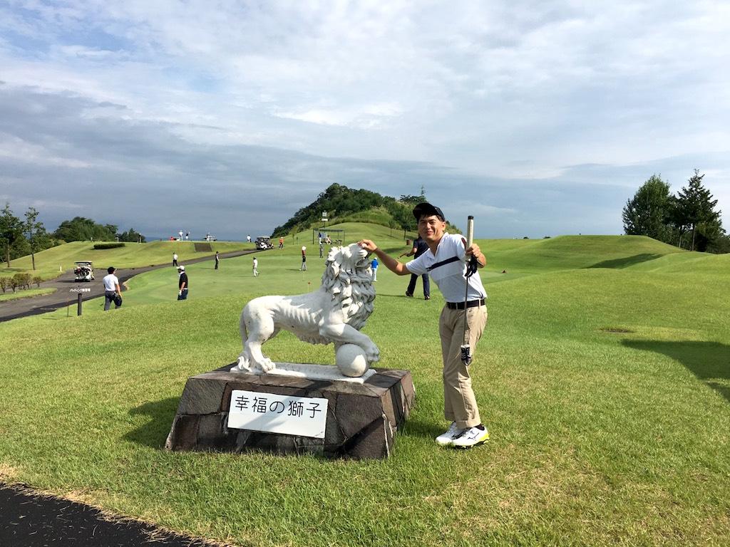 2016長岡青年部ゴルフ大会3